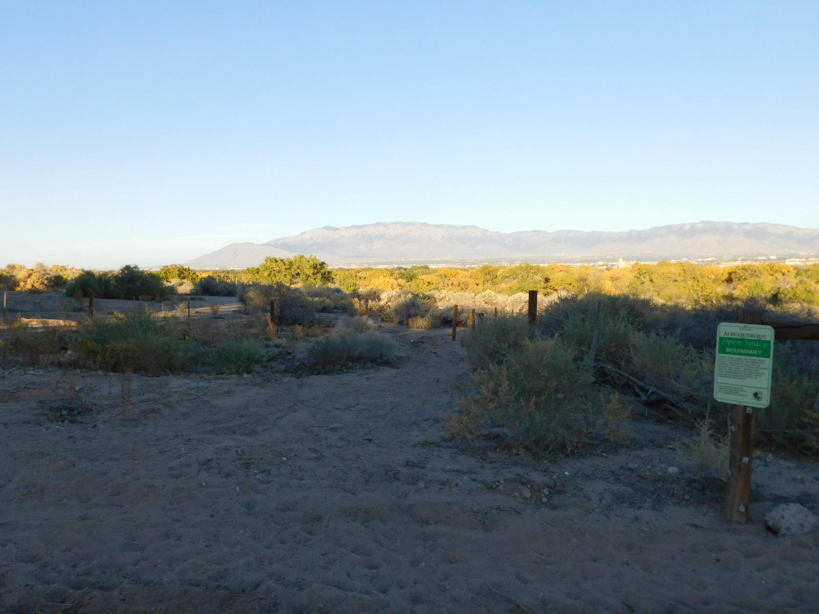 1020 ATRISCO Road NW Property Photo - Albuquerque, NM real estate listing