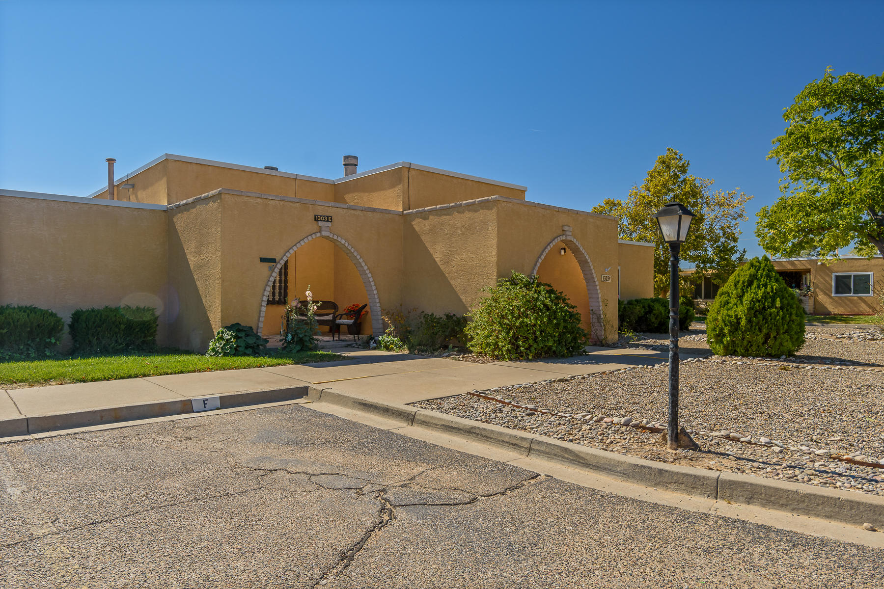 1303 RIO RANCHO Drive SE #F Property Photo