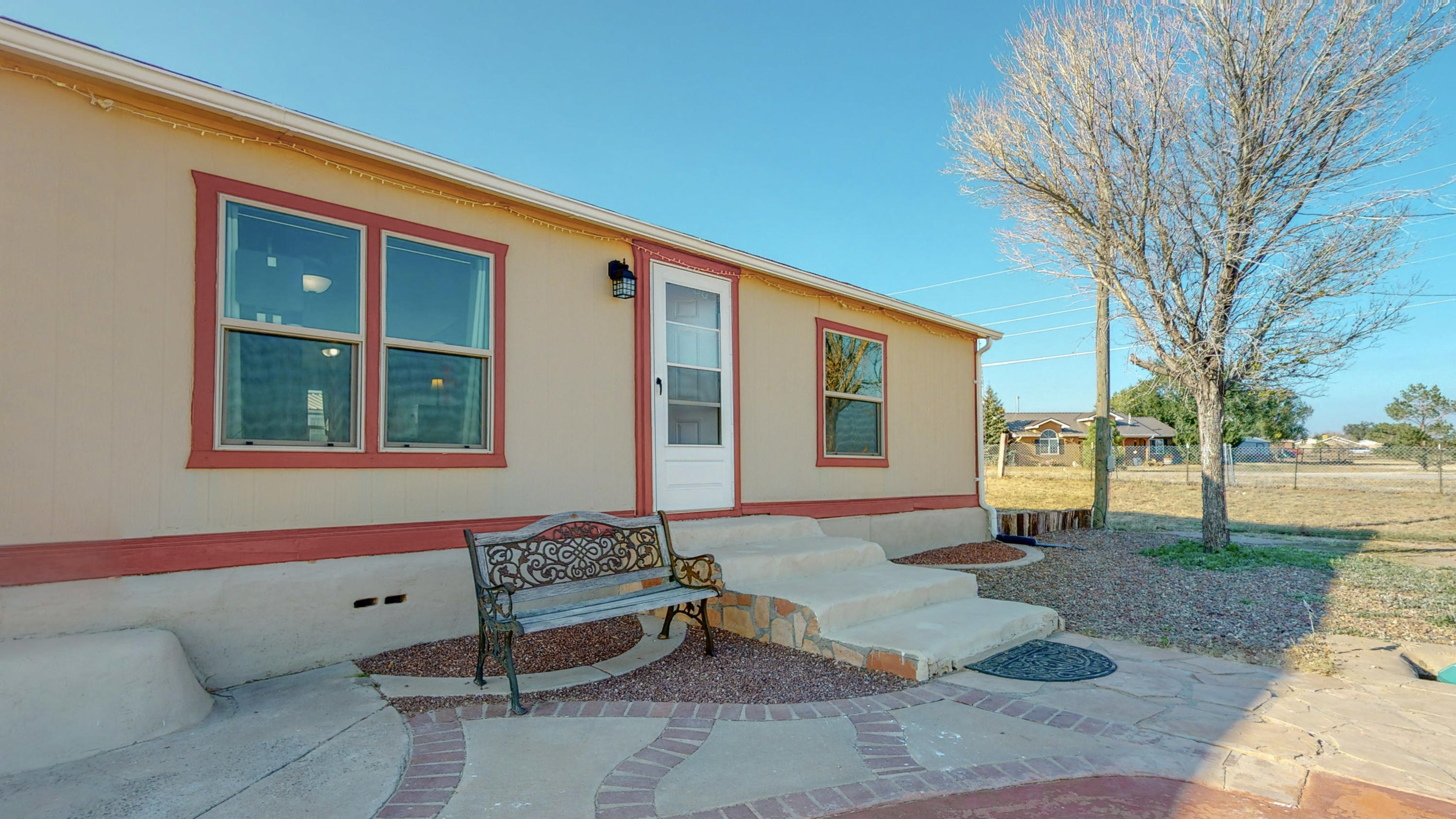 25 WILLOW Road Property Photo - Edgewood, NM real estate listing