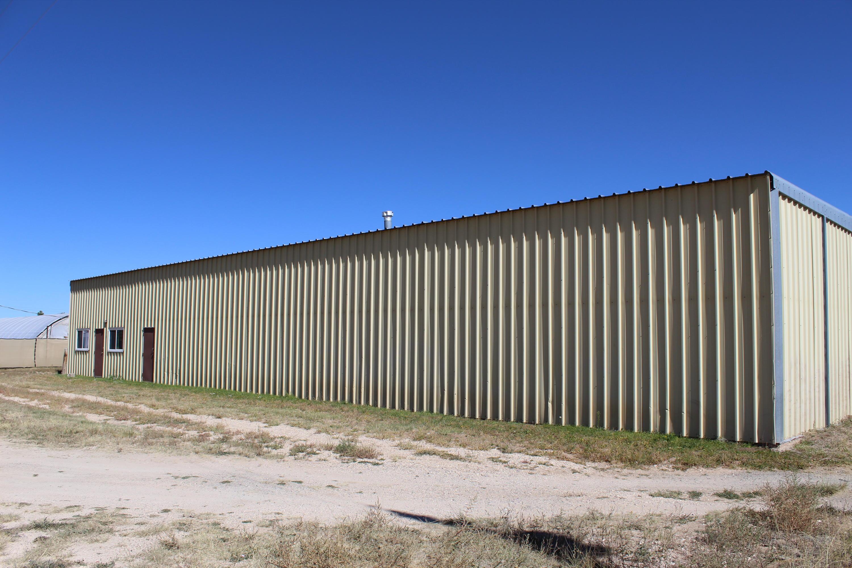 8 SPENCER Road Property Photo - Estancia, NM real estate listing