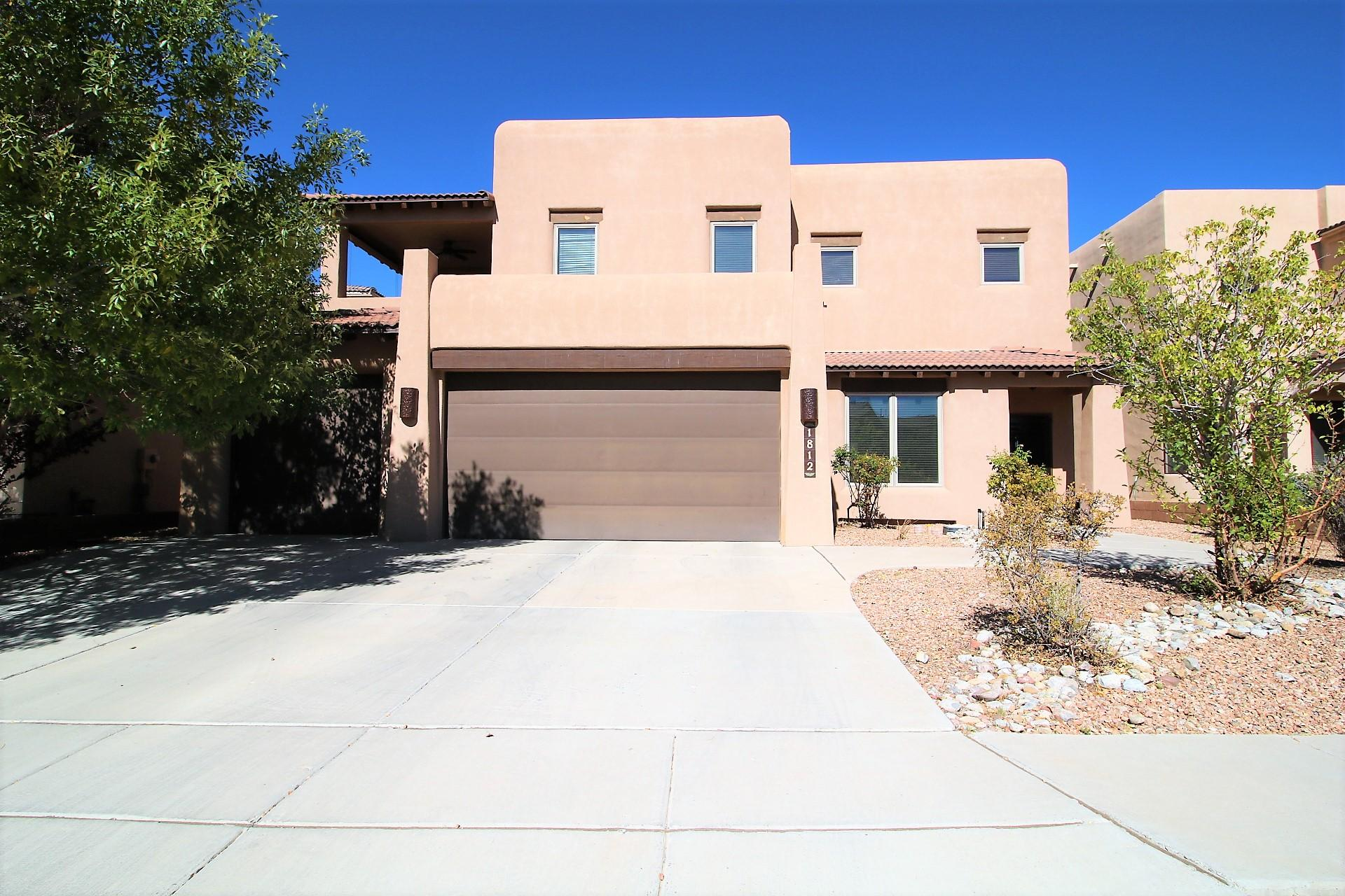 1812 CAM FELLA Avenue SE Property Photo - Albuquerque, NM real estate listing