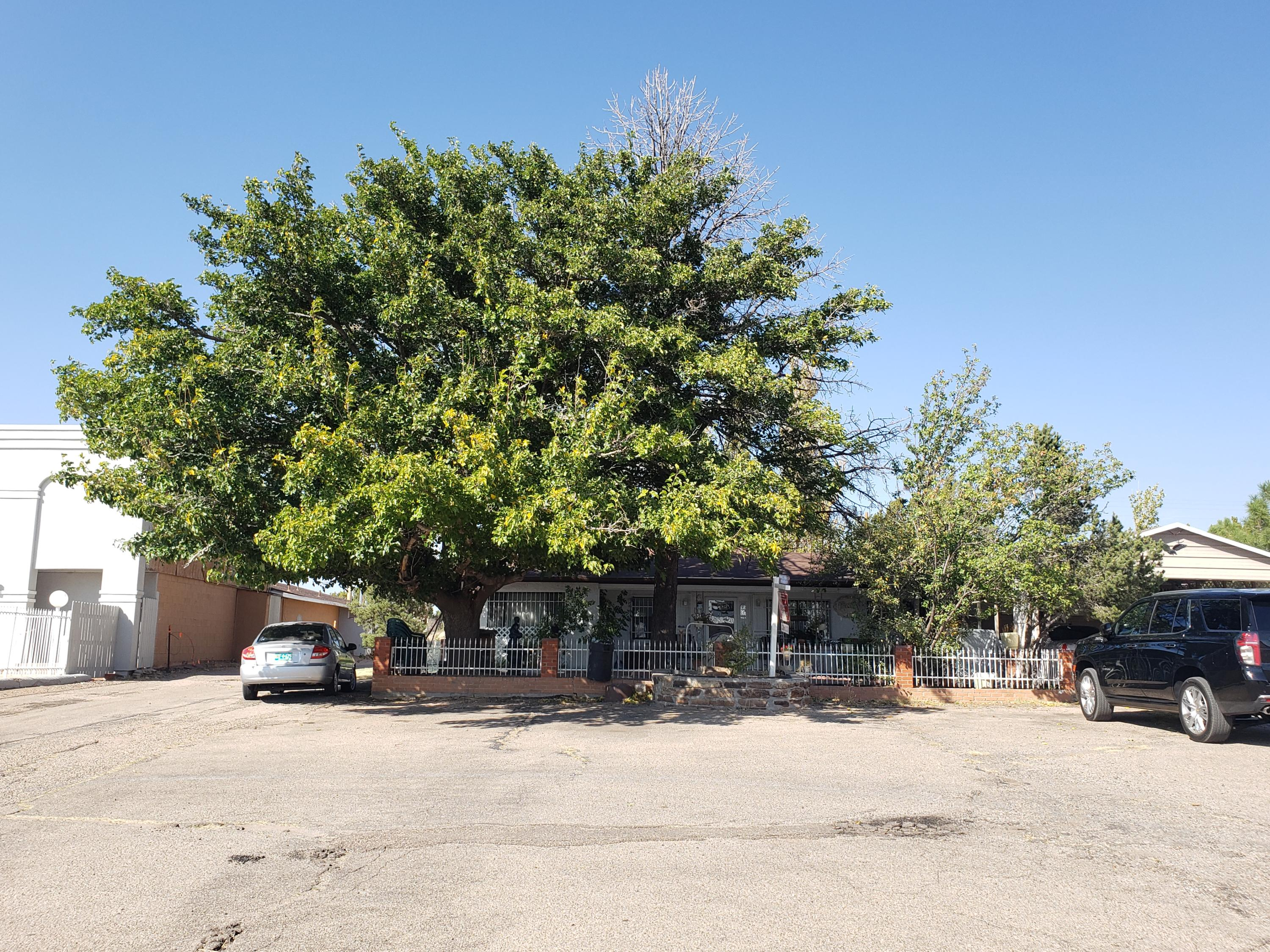 2303 Historic Route 66 Property Photo - Santa Rosa, NM real estate listing