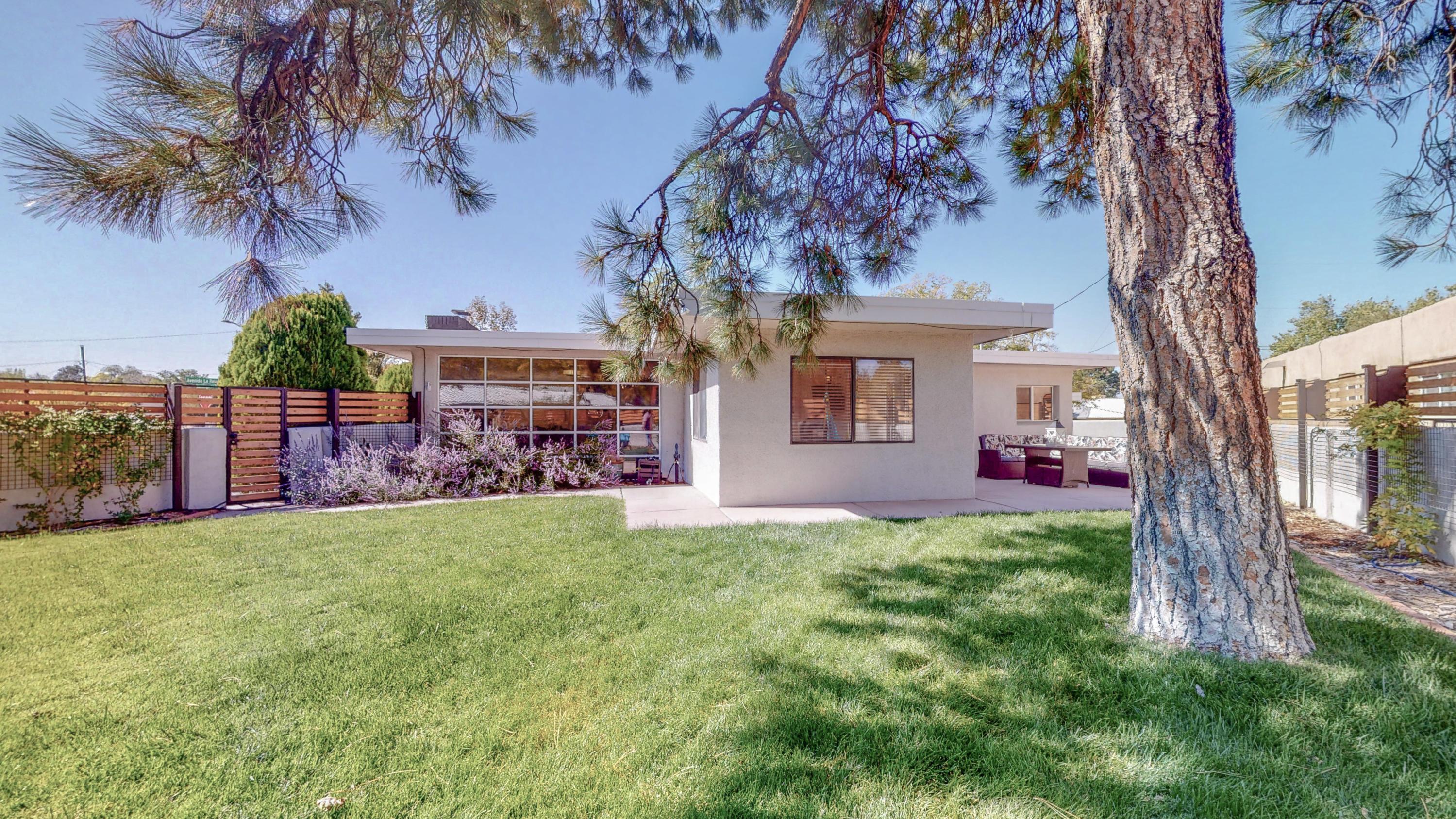 4001 AVENIDA LA RESOLANA NE Property Photo - Albuquerque, NM real estate listing