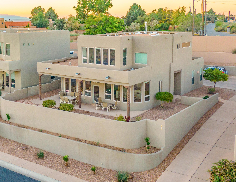 3809 Oxbow Village Lane Nw Property Photo
