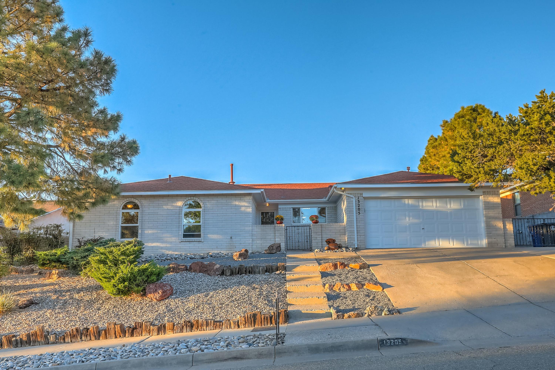 13205 COMANCHE Road NE Property Photo - Albuquerque, NM real estate listing