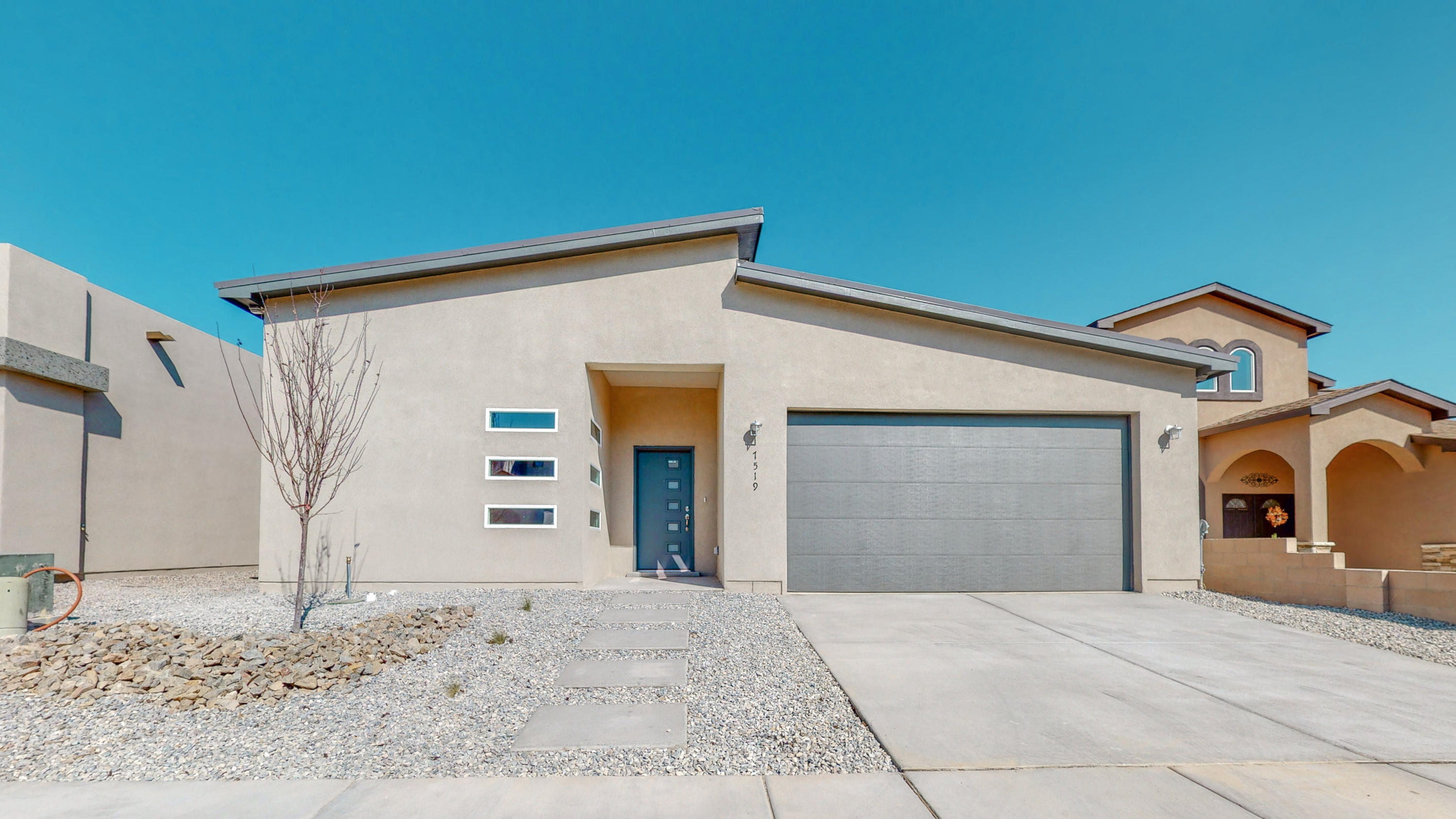 7519 Prickly Brush Street NW Property Photo - Albuquerque, NM real estate listing