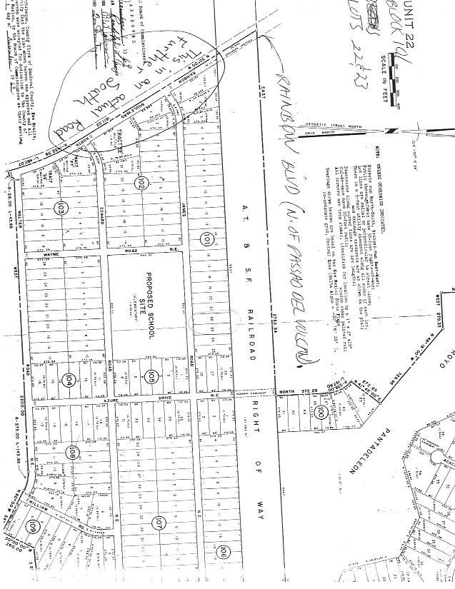 405 James Road Ne Property Photo
