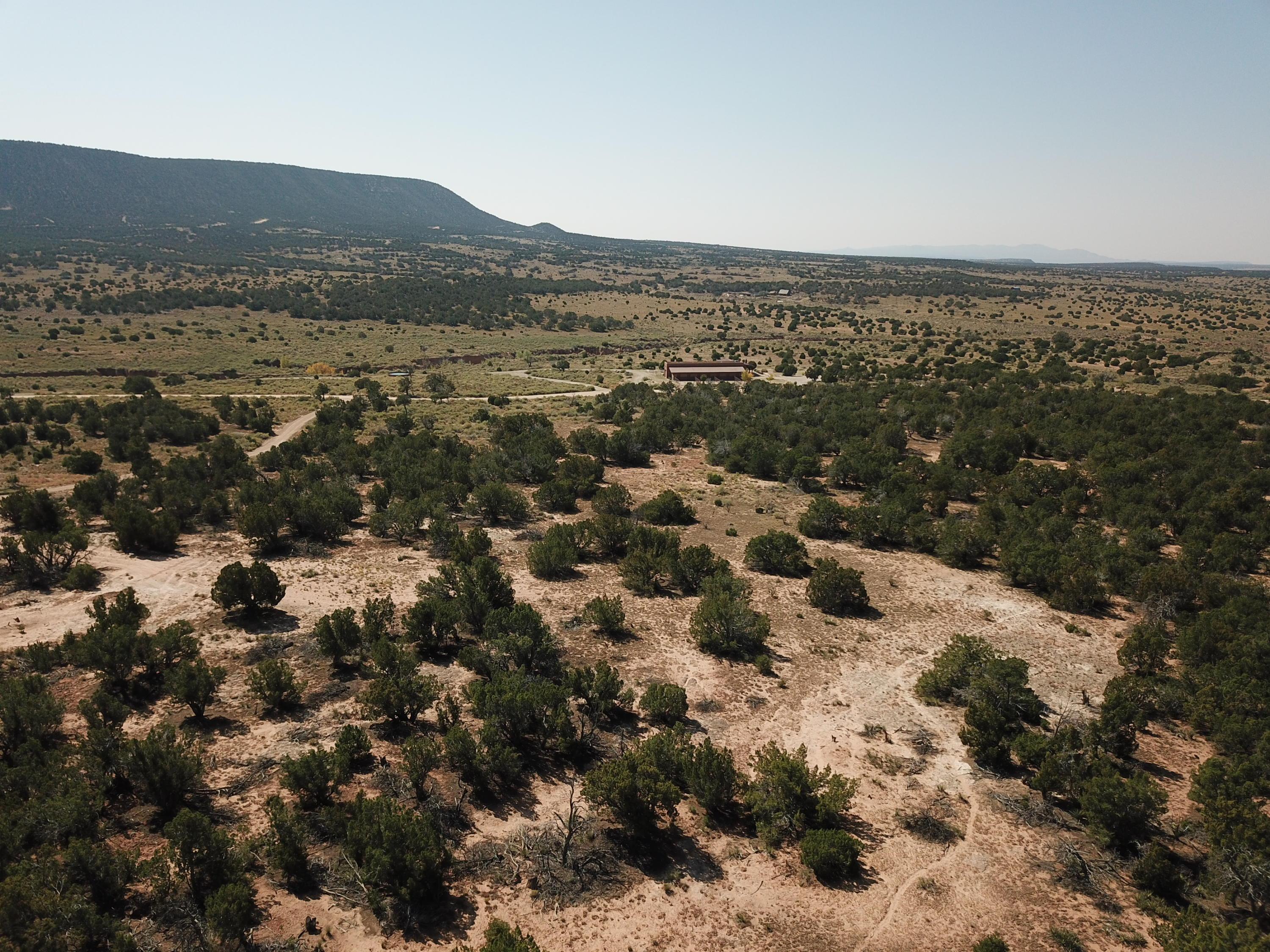 130 DEER CANYON Trail Property Photo - Mountainair, NM real estate listing
