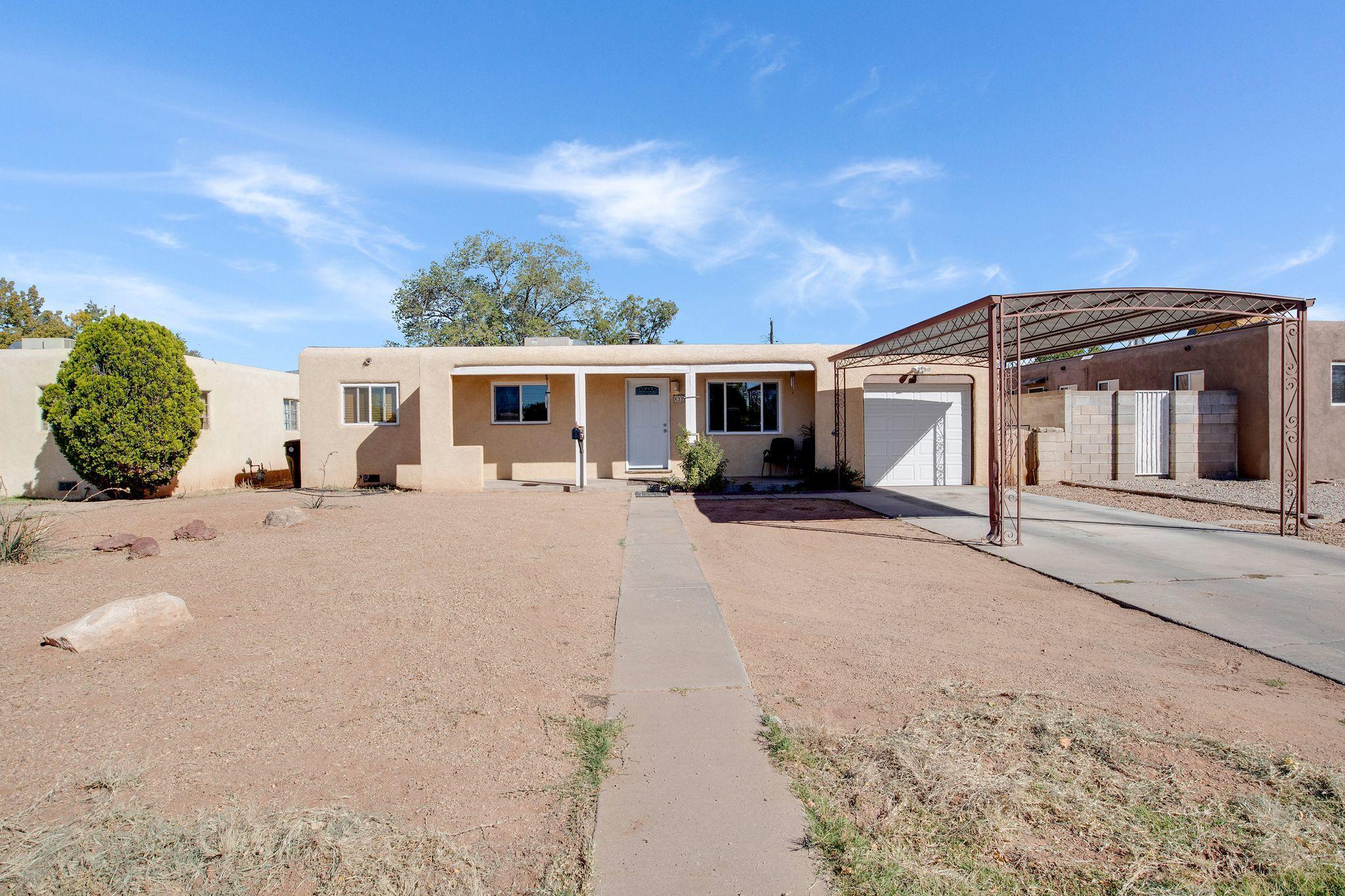 832 Dakota Street Se Property Photo