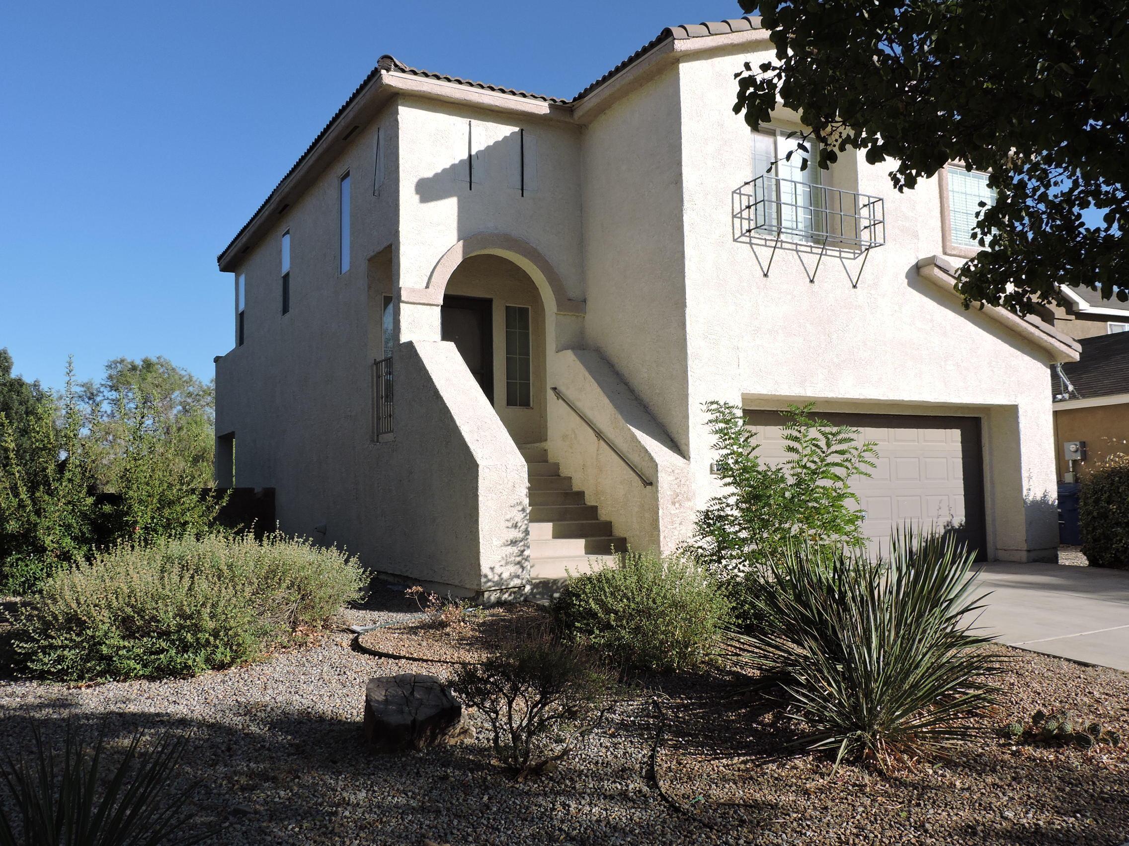 10904 Desert Dreamer Street Nw Property Photo