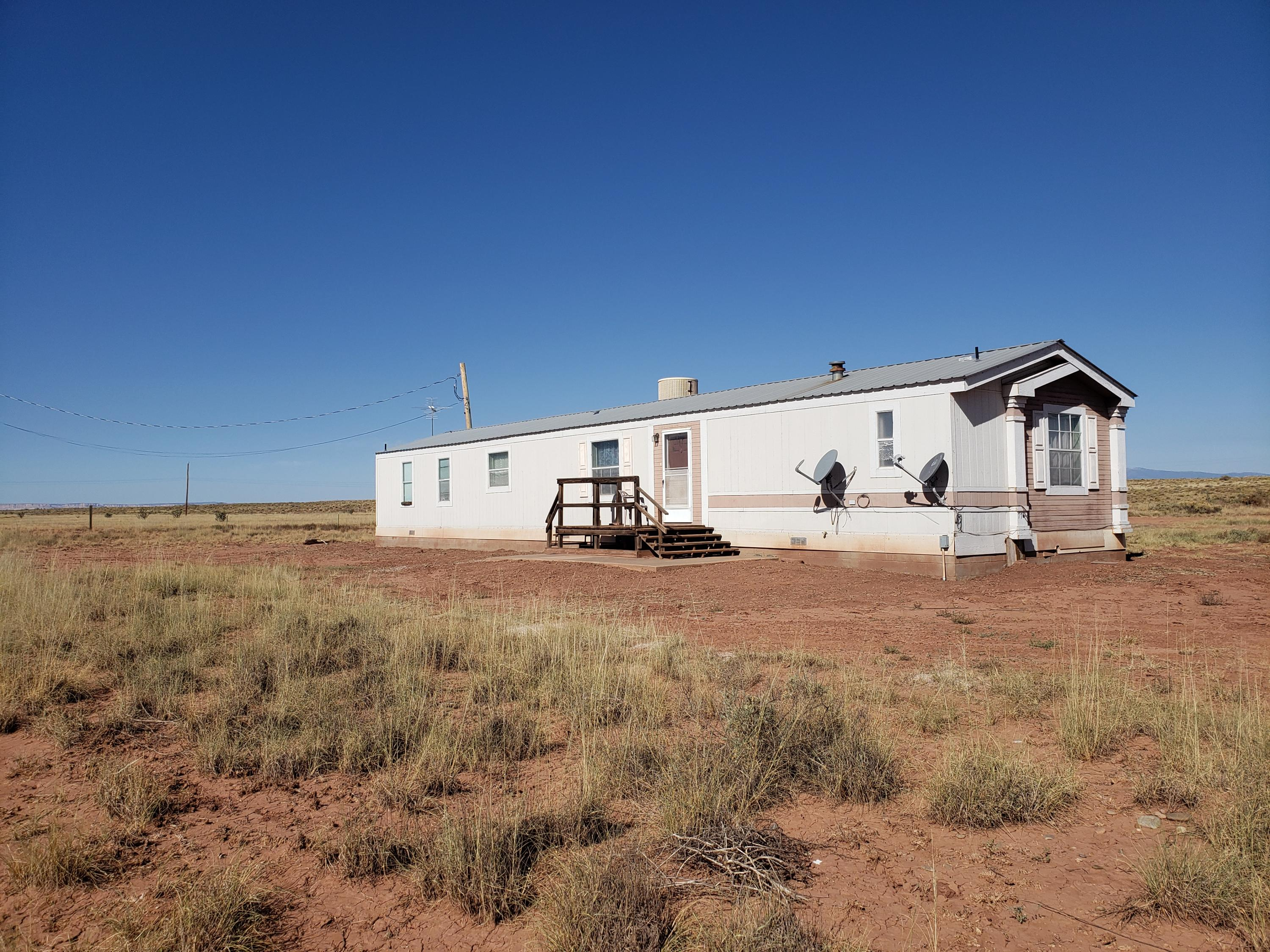71 FRUITA Road Property Photo - Laguna, NM real estate listing