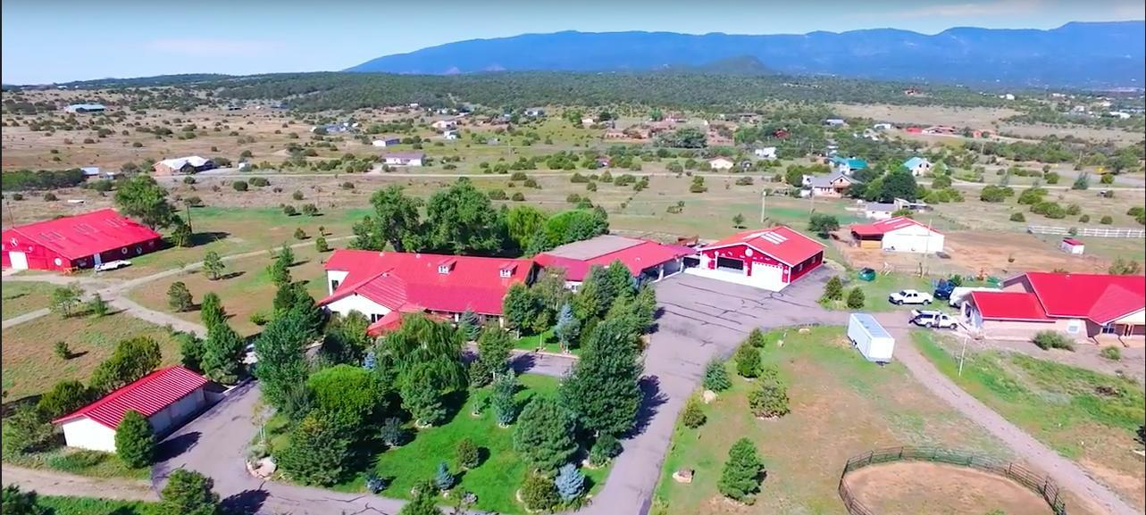 10 VALLECITOS Road Property Photo - Tijeras, NM real estate listing