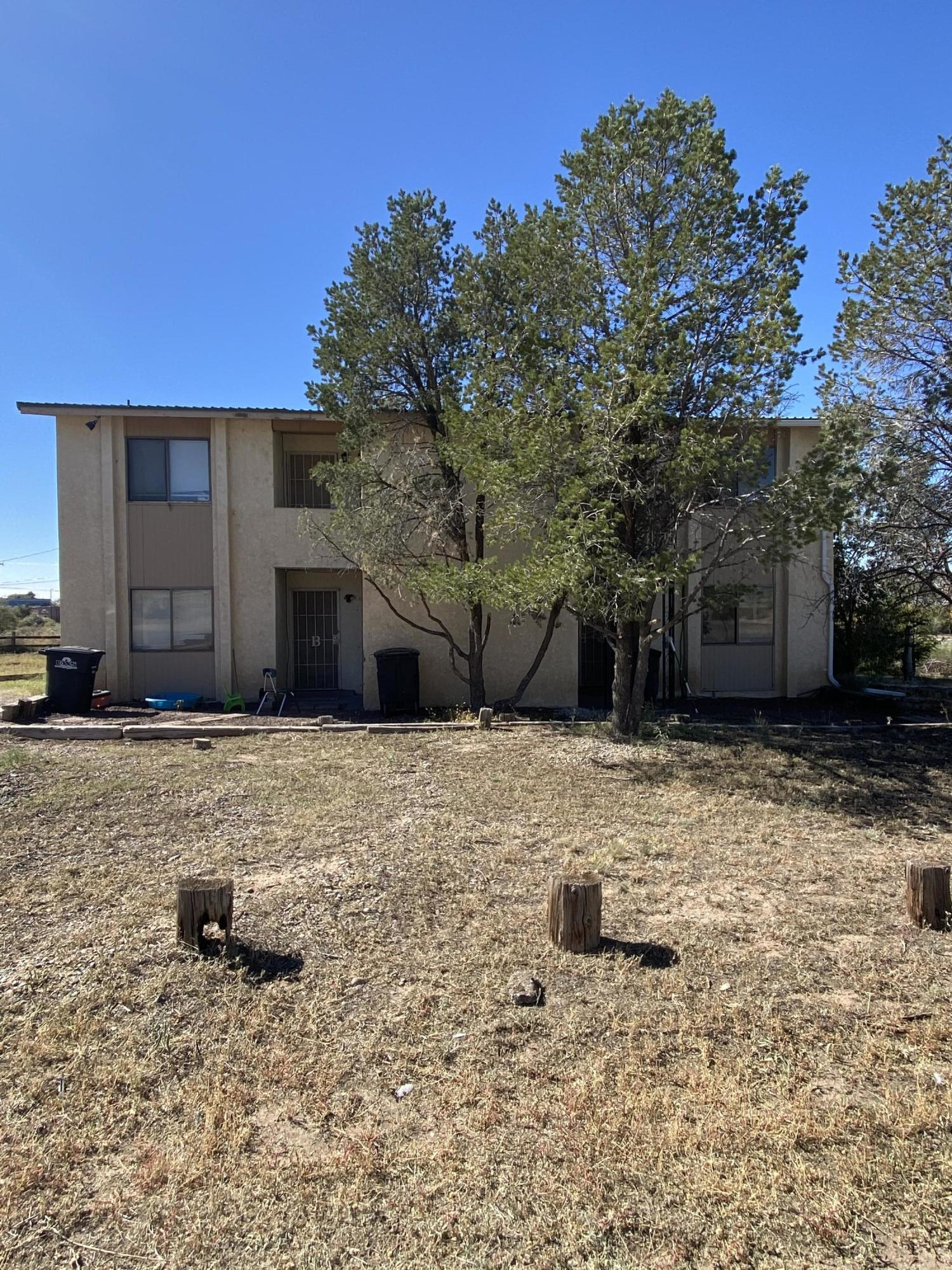 125 Damon Street Property Photo - Rio Communities, NM real estate listing