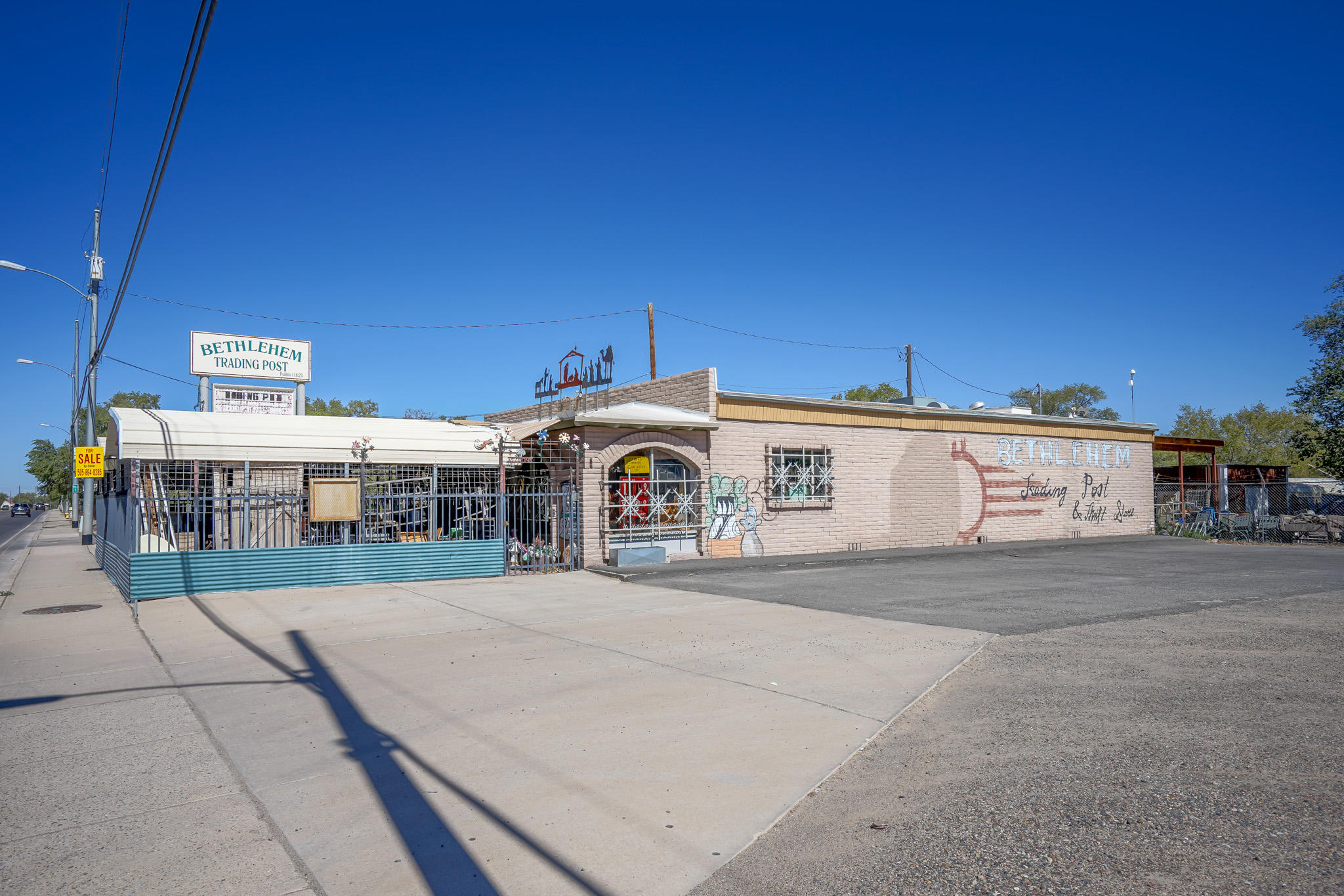 1300 S MAIN Street Property Photo - Belen, NM real estate listing