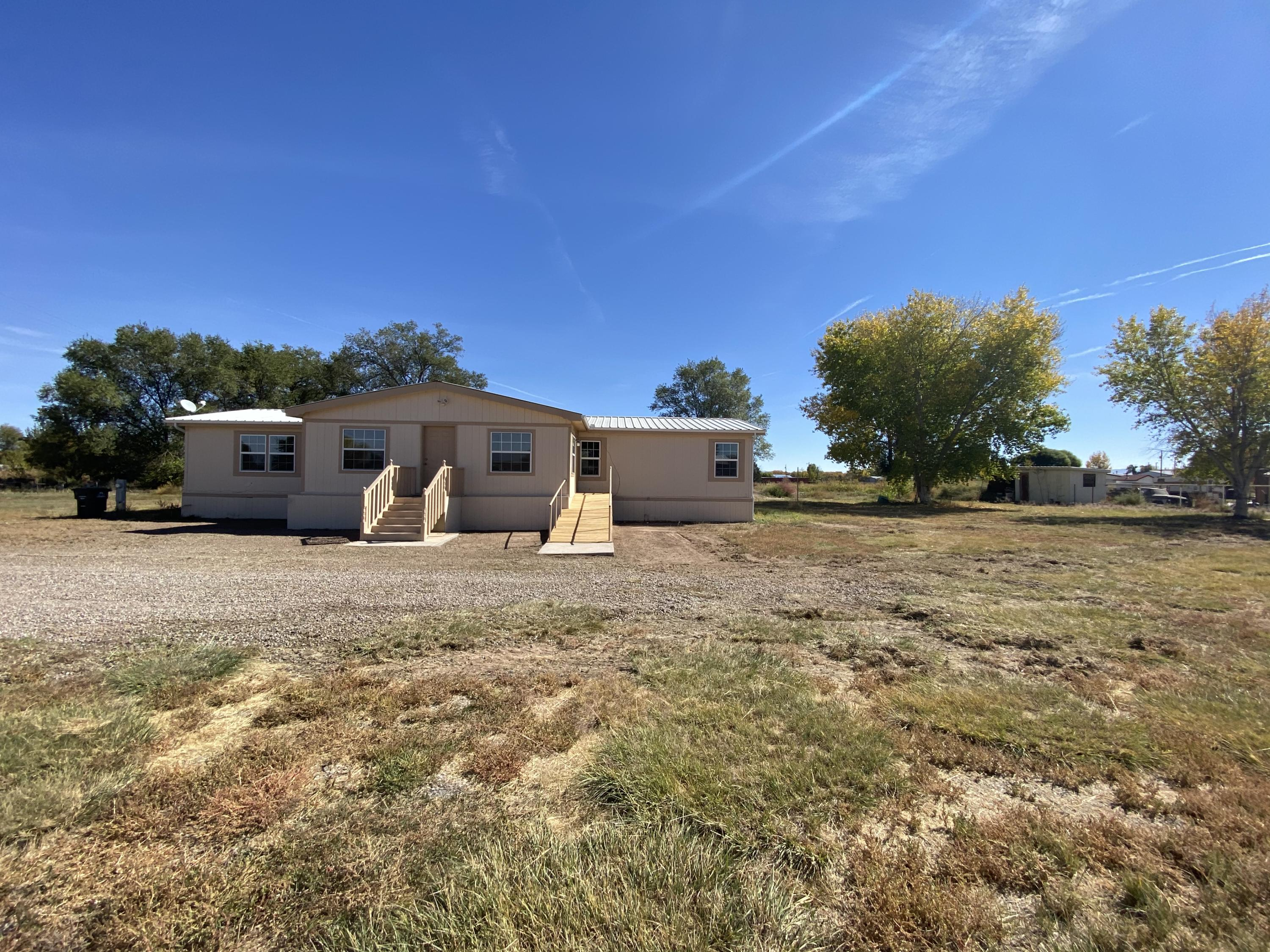 13 JUAN CHAVEZ Y BACA Property Photo - Jarales, NM real estate listing