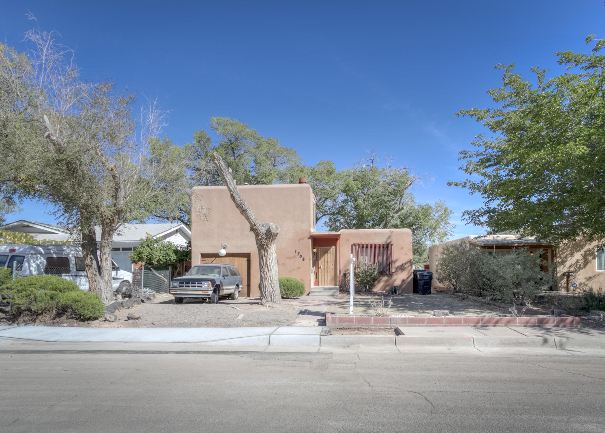 1708 ROSS Place SE Property Photo - Albuquerque, NM real estate listing