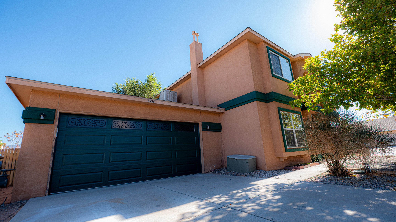 6936 CONCORD HILLS Loop NE Property Photo - Rio Rancho, NM real estate listing