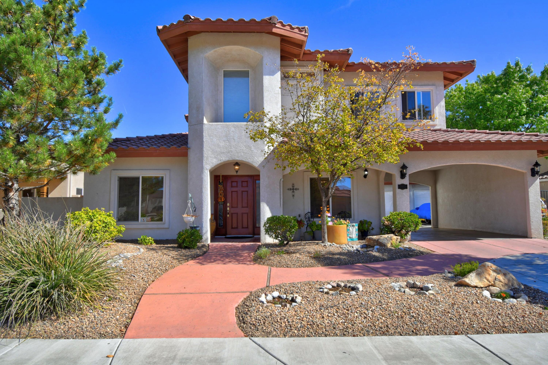 7012 SANTA ELENA Street NE Property Photo - Albuquerque, NM real estate listing