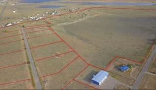 Lexco Estates Phase 1 Lot C-3 Property Photo - Moriarty, NM real estate listing
