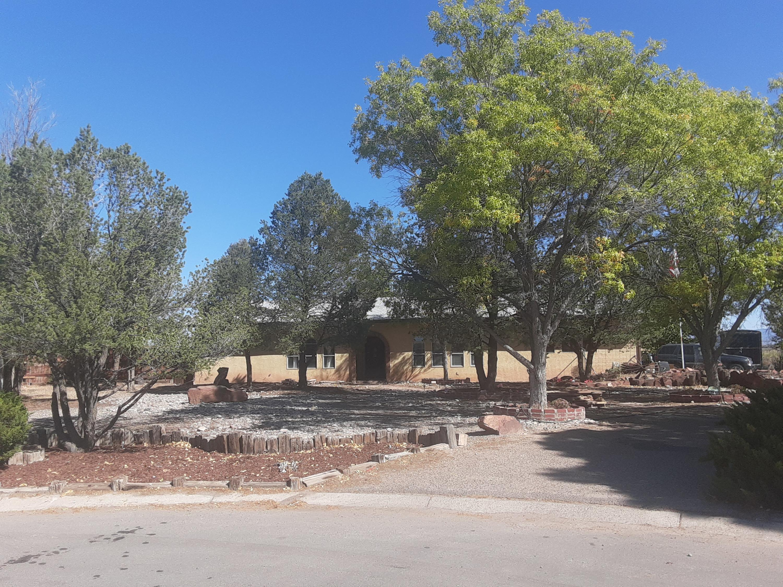 462 Goddard Court Property Photo - Rio Communities, NM real estate listing