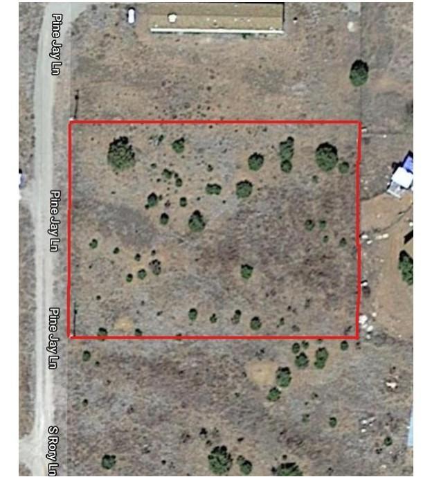 RORY Lane Property Photo - Edgewood, NM real estate listing