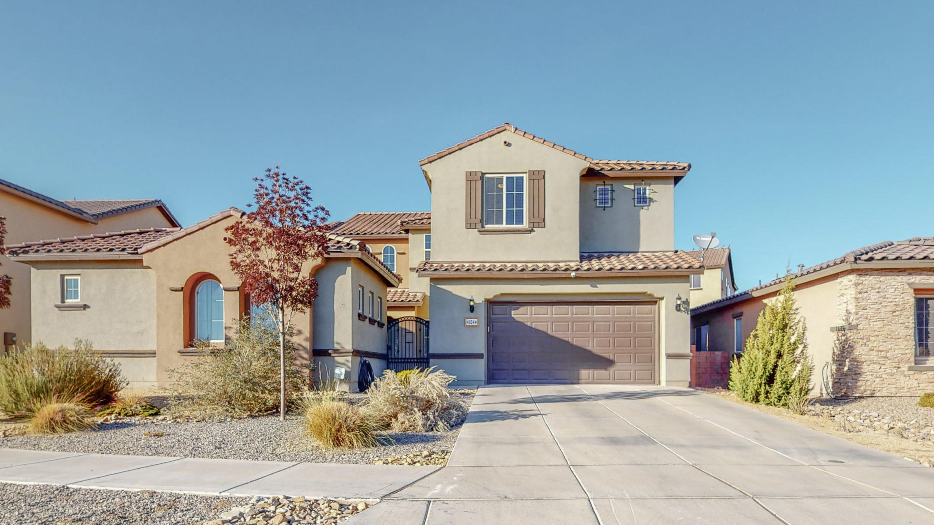 4024 Colina Roja NE Property Photo - Rio Rancho, NM real estate listing