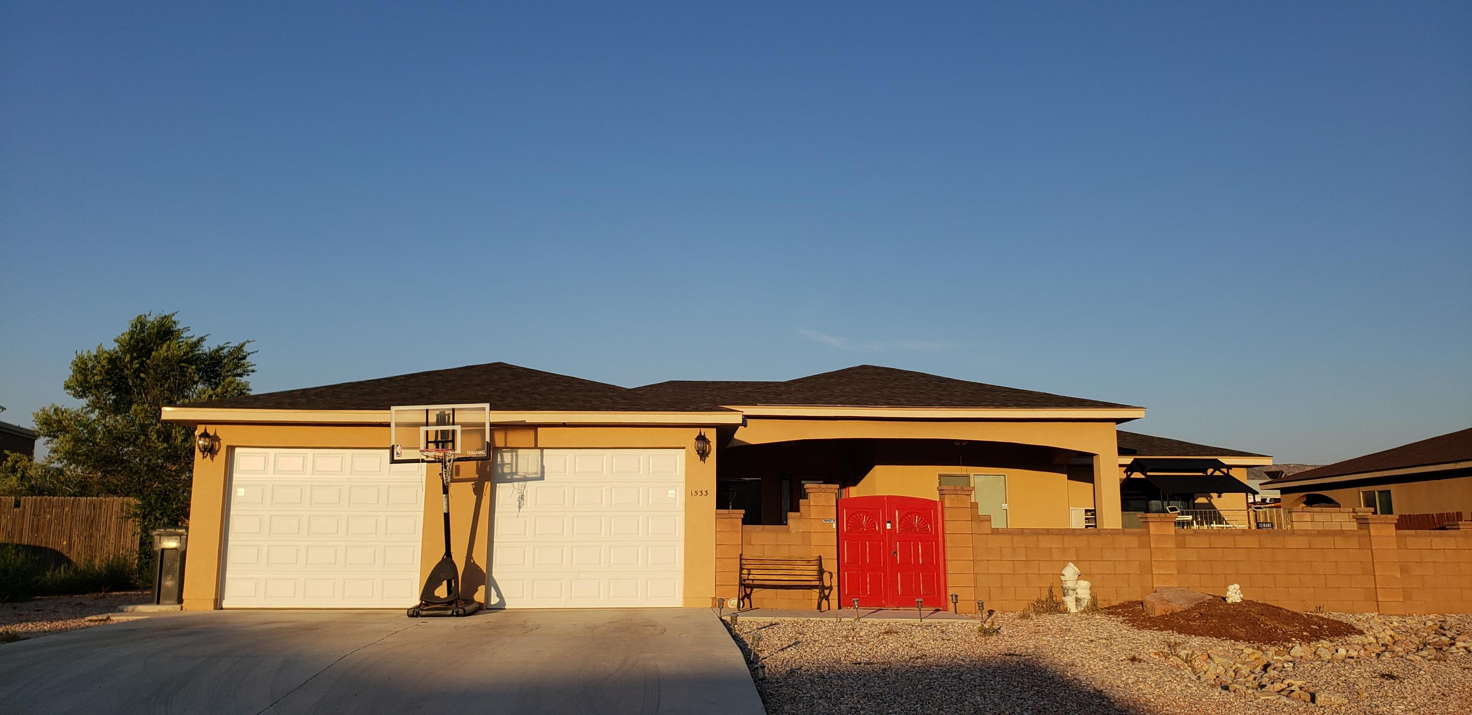 1533 VALLEY Drive Property Photo - Grants, NM real estate listing