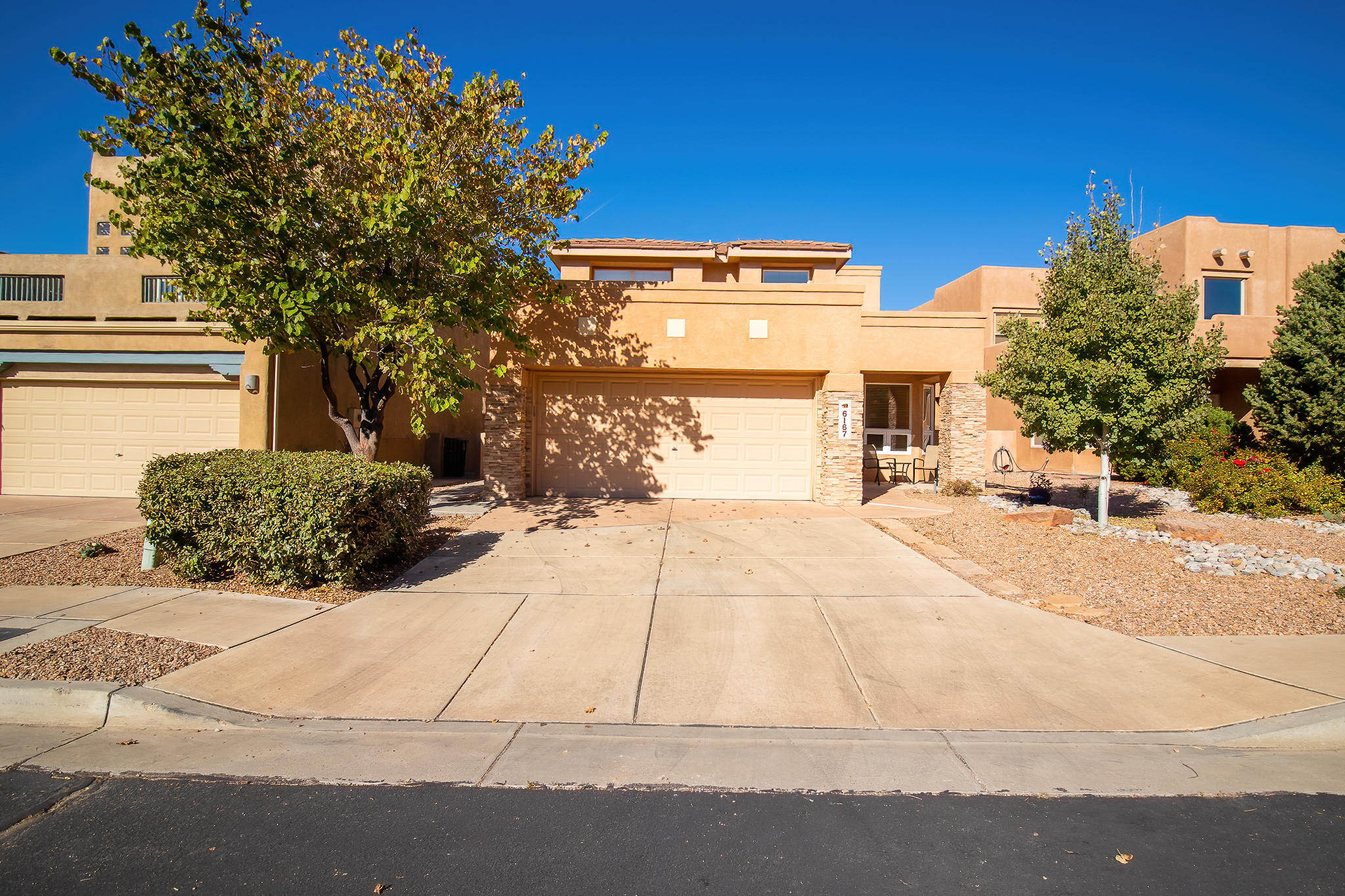 6167 GOLDFIELD Place NE Property Photo - Albuquerque, NM real estate listing