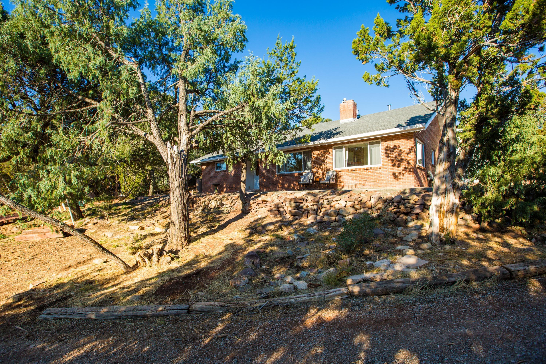 2 PINON Avenue NE Property Photo - Cedar Crest, NM real estate listing