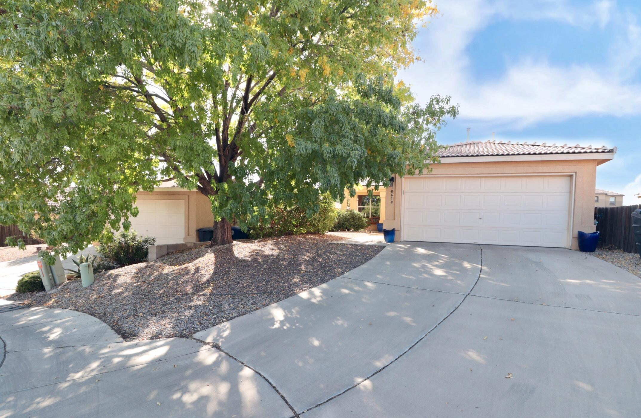 10619 MONTE ROSSO Place NW Property Photo - Albuquerque, NM real estate listing