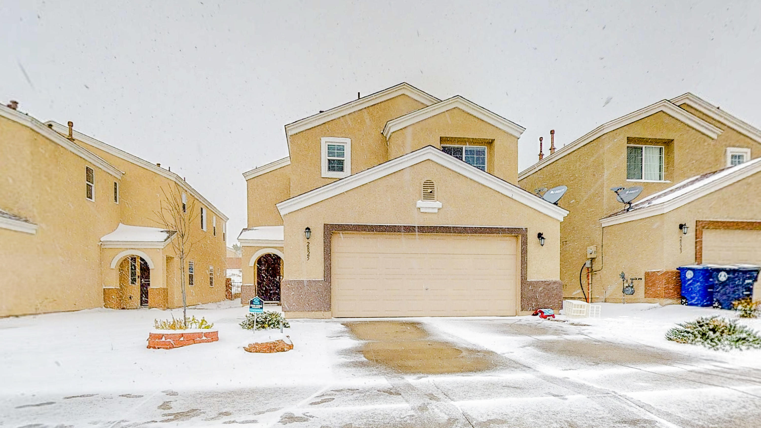 2825 BACO NOIR Drive SW Property Photo - Albuquerque, NM real estate listing