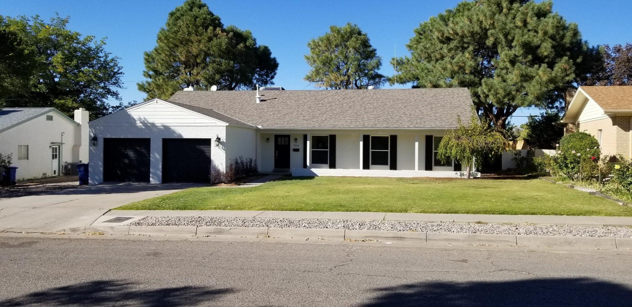 7501 Gladden Avenue Ne Property Photo