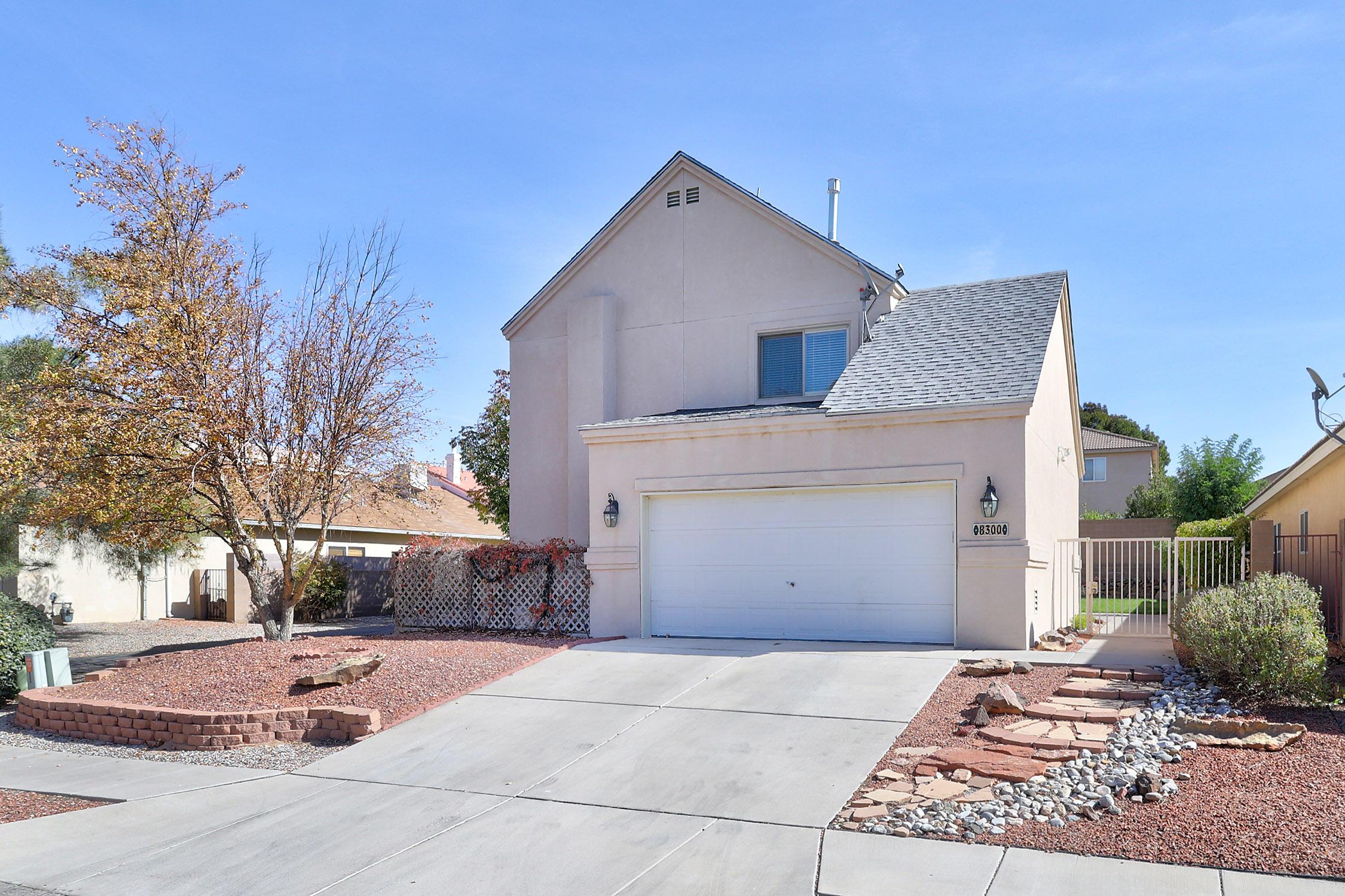 8300 VILLE Court NE Property Photo - Albuquerque, NM real estate listing