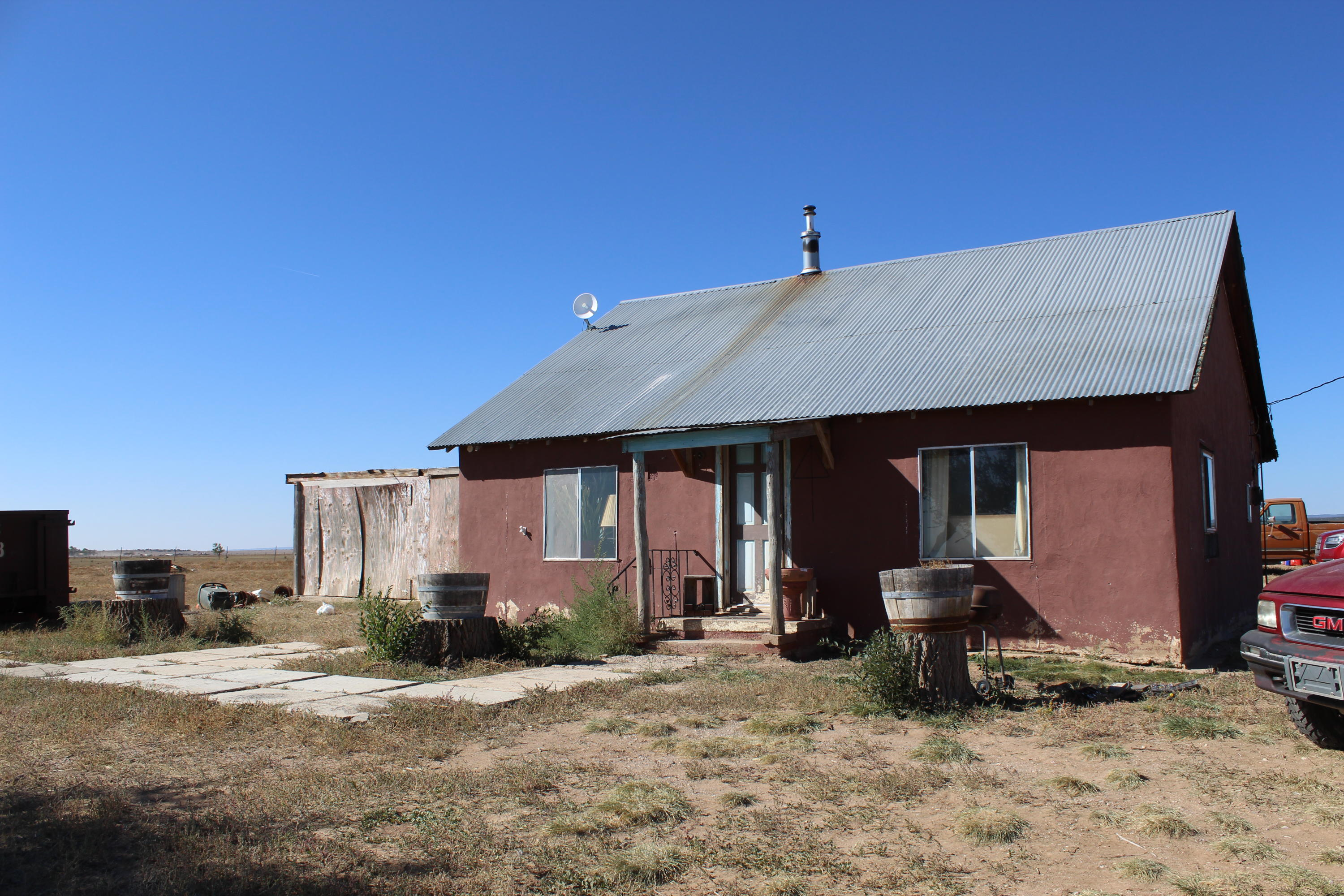 110 Fire Fly Property Photo - McIntosh, NM real estate listing