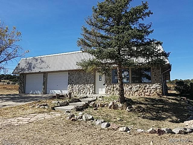 9 STANLEY Road Property Photo - Edgewood, NM real estate listing
