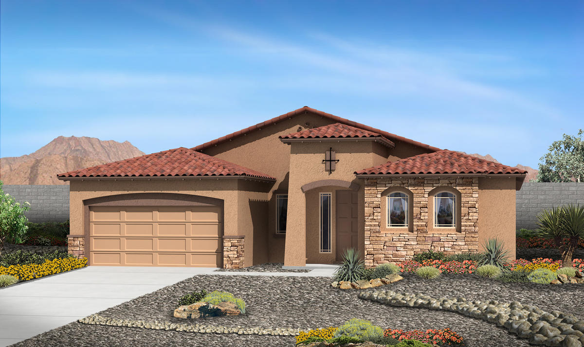 6215 REDROOT Trail NW Property Photo - Albuquerque, NM real estate listing