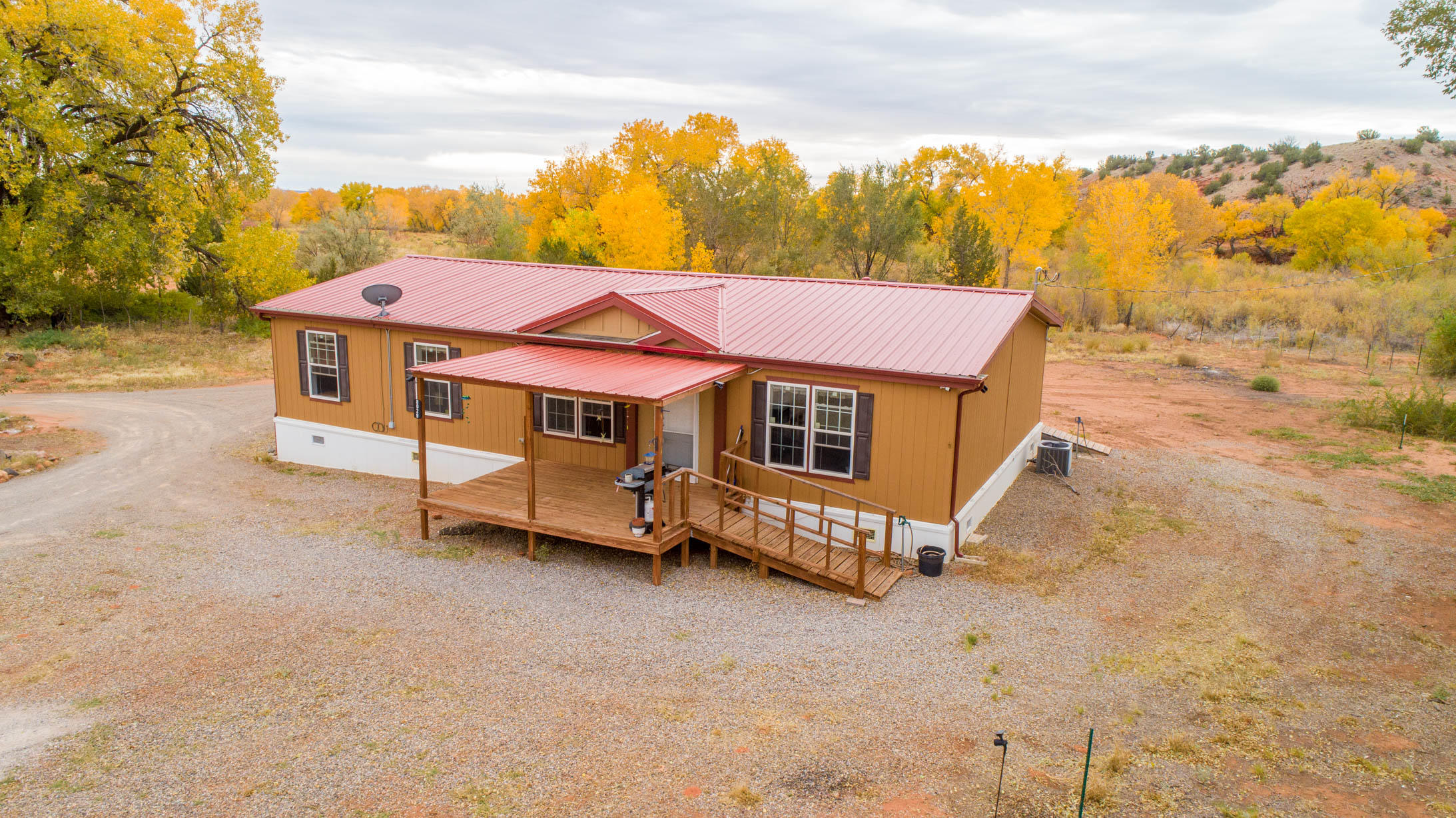 8029 HIGHWAY 4 Property Photo - Jemez Pueblo, NM real estate listing