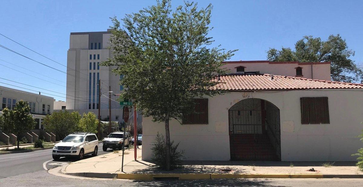 500 MARBLE Avenue NW Property Photo - Albuquerque, NM real estate listing