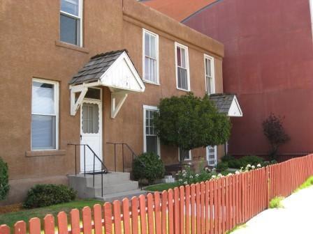 521 SILVER Avenue SW Property Photo - Albuquerque, NM real estate listing