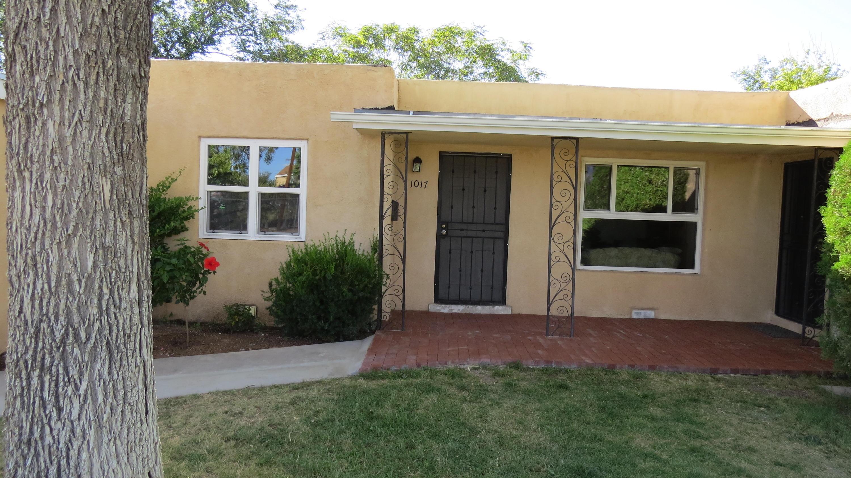 1015 ALVARADO Drive NE Property Photo - Albuquerque, NM real estate listing