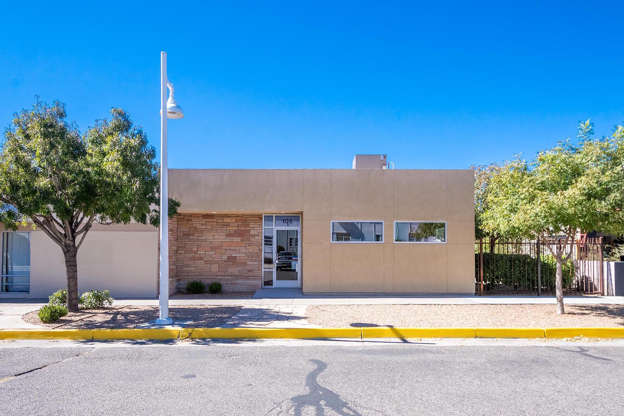 105 BRYN MAWR Drive SE Property Photo - Albuquerque, NM real estate listing