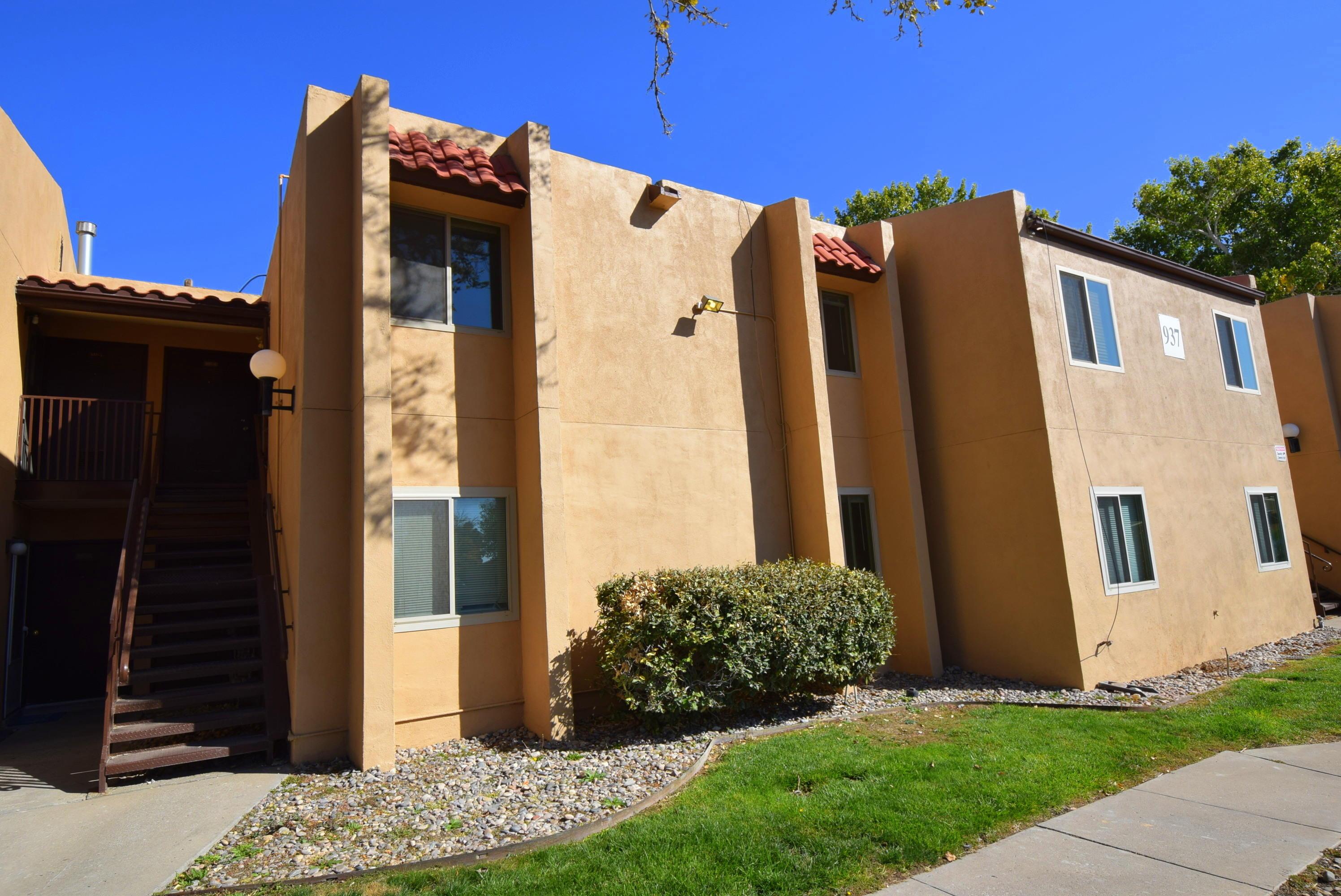 937 COUNTRY CLUB Drive SE #K Property Photo - Rio Rancho, NM real estate listing