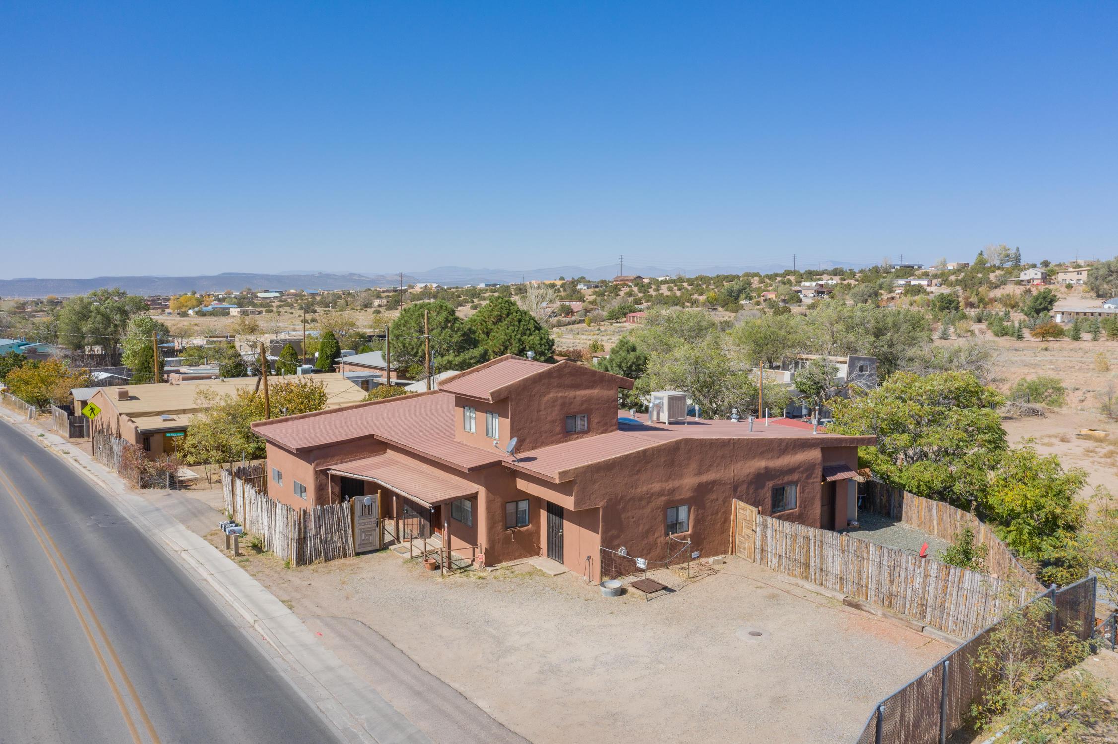 3561 Agua Fria Street Property Photo