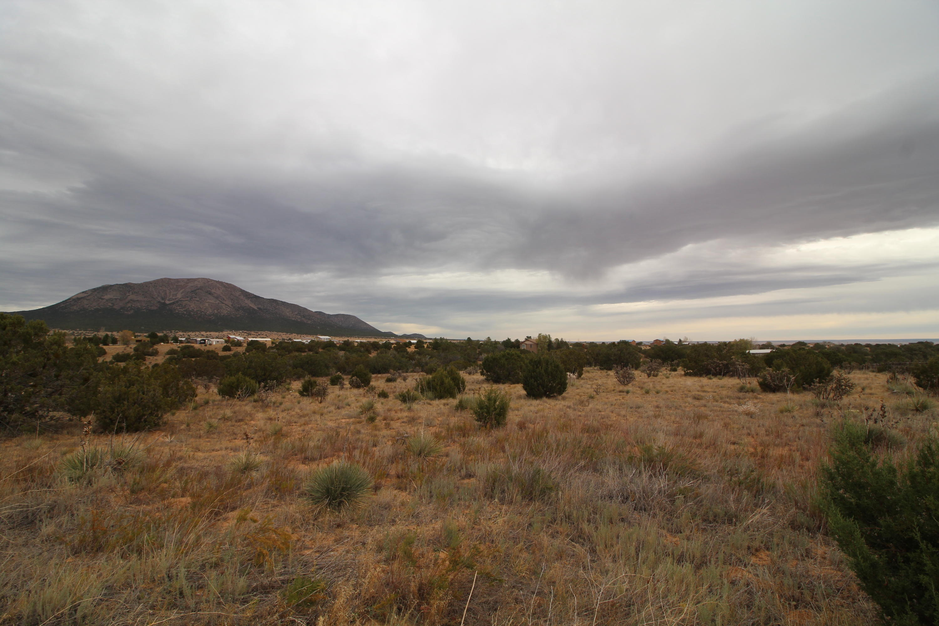 7 MIMOSA Court Property Photo - Edgewood, NM real estate listing