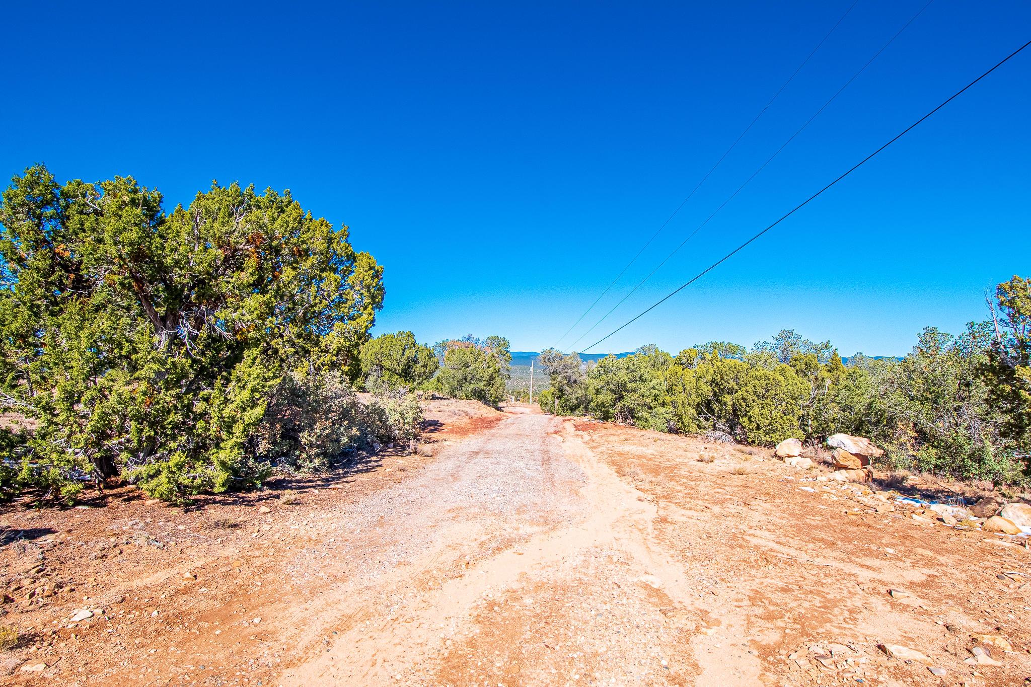 65 BROKEN ARROW Road Property Photo - Ilfeld, NM real estate listing