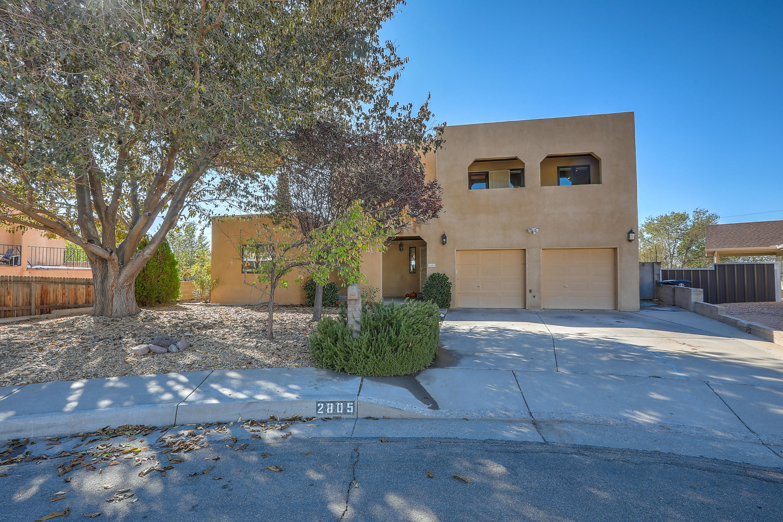 2805 WOOD Court NE Property Photo - Albuquerque, NM real estate listing