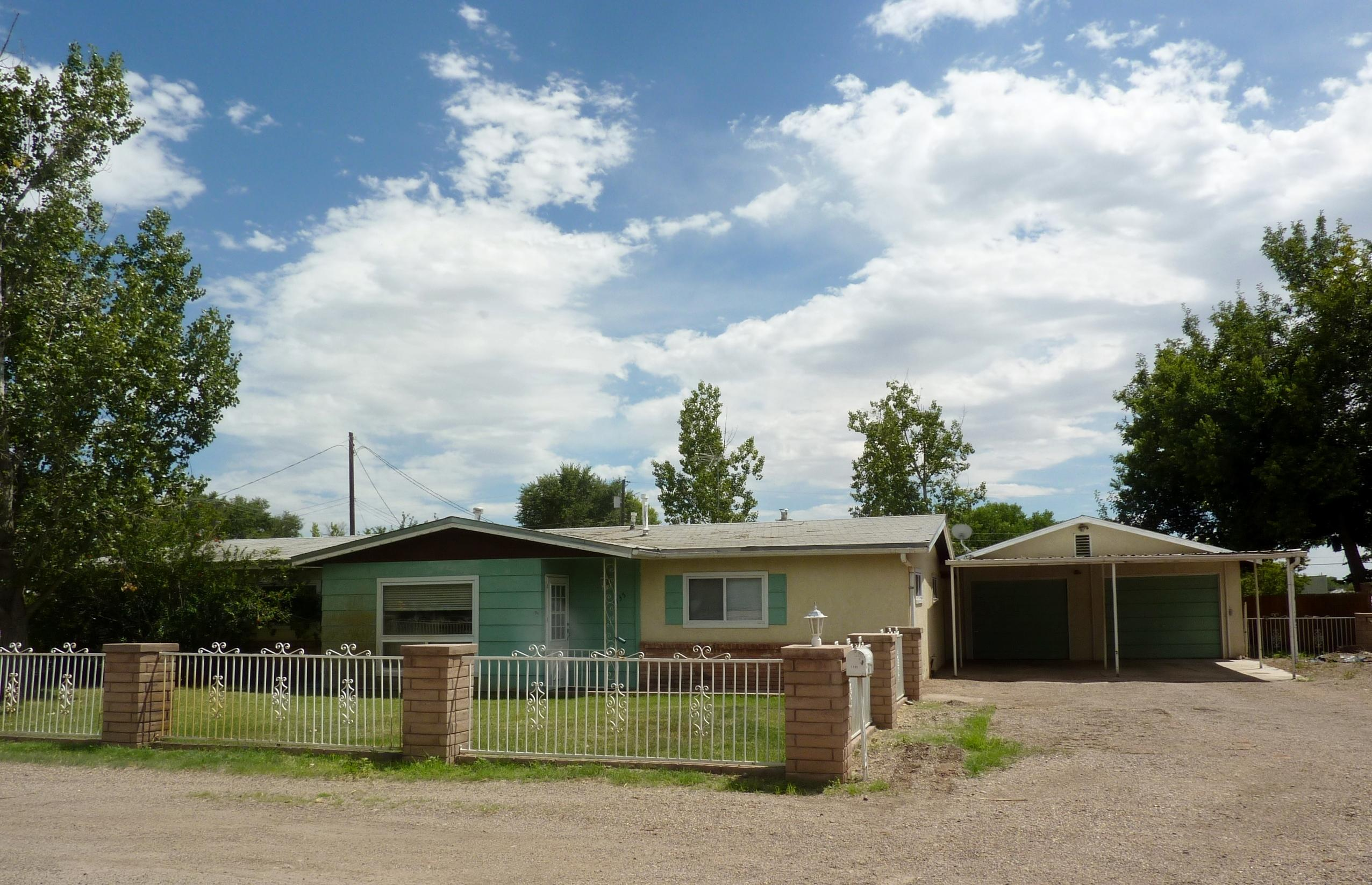 1135 LA VEGA Road Property Photo - Bosque Farms, NM real estate listing