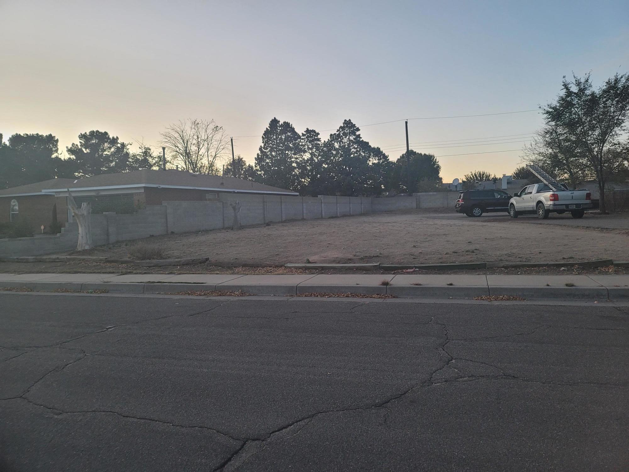 4143 CHAMA Street NE Property Photo - Albuquerque, NM real estate listing