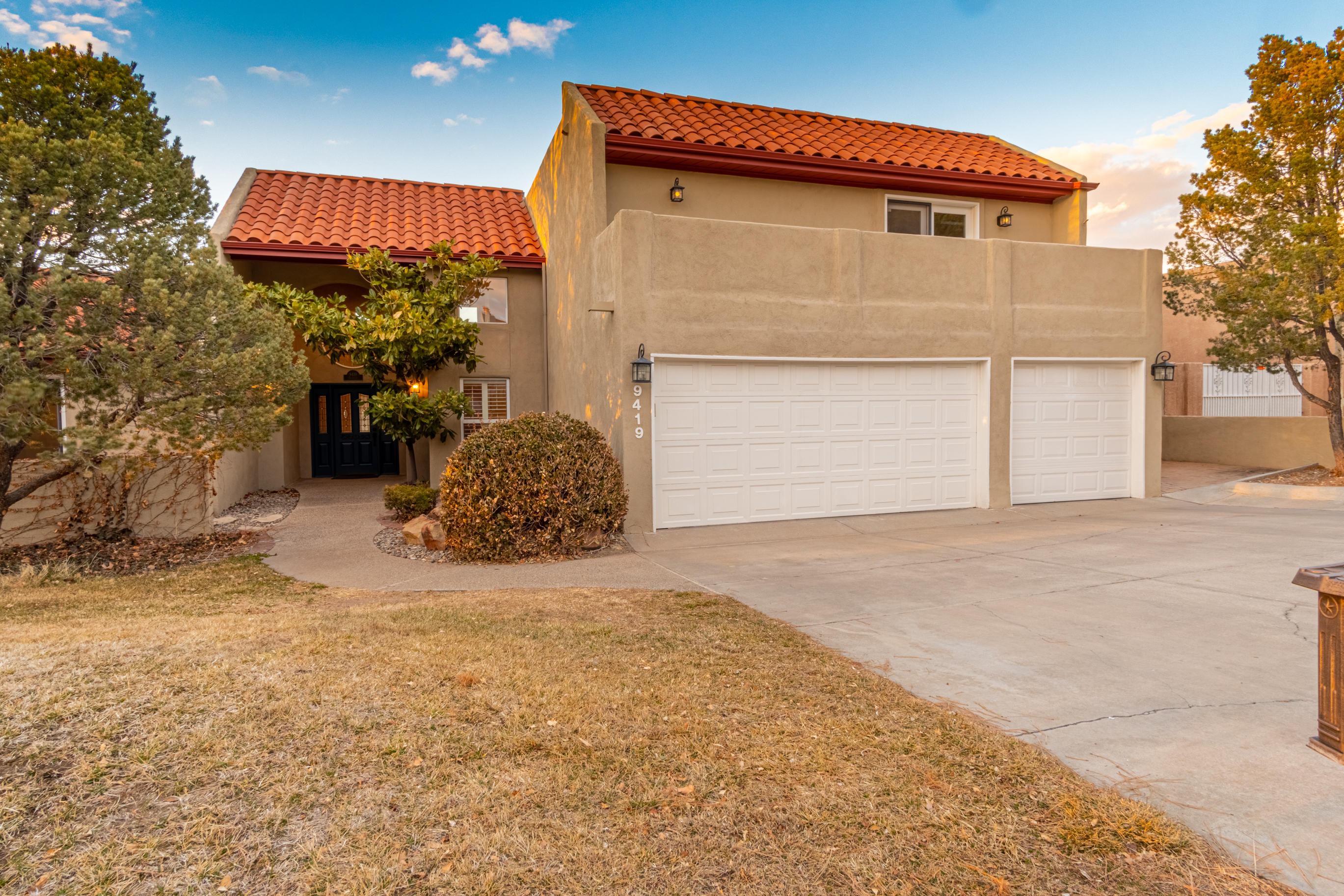 9419 Seabrook Drive Ne Property Photo