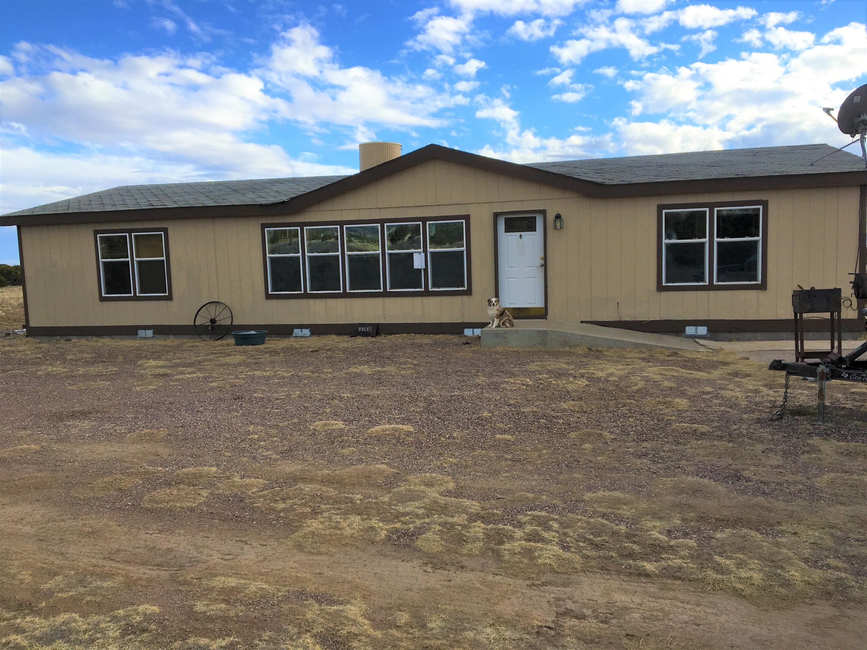 458 SOUTHERN Trail Property Photo - Datil, NM real estate listing